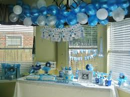 Decorating With Balloons Trend Baby Shower Balloons For Boys 84 On House Decorating Ideas