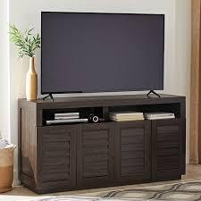 tv storage cabinet. Modren Storage Better Homes U0026 Gardens Ellis Shutter TV Storage Cabinet For TVs Up To 75 Intended Tv Walmart