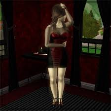 Eunice Pertridge (Hidden Springs) by Hase0001 - The Exchange - Community -  The Sims 3