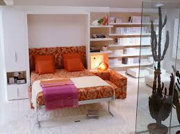 Image of: Murphy Bed Modern