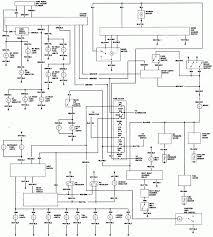 Toyota pickup wiring diagram beauteous for alternator 1992 truck tail light 840