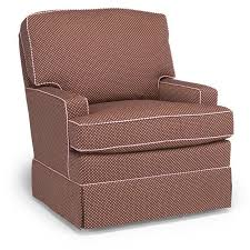 best chairs rena swivel glider rocker