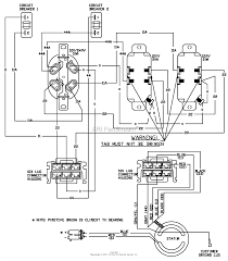 Portable generator wiring schematic wiring diagram