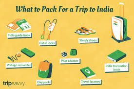Your India Packing List What To Bring And Leave Behind