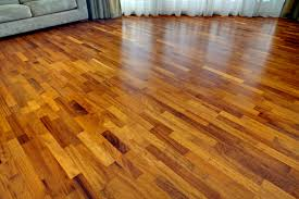 how to install hardwood floors with
