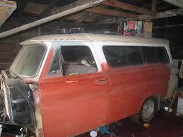 bigdaddyslc 1964 Chevrolet Suburban 1500 Specs, Photos ...