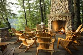 Outdoor patio ideas Recognizealeader Spider Lake Outdoor Bliss 16 Wicked Rustic Patio Ideas Blissful Nest 16 Wicked Rustic Patio Ideas For Lovely Day Outside