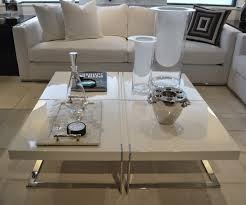 White Lacquer Coffee Table White Lacquer Coffee Table Cocktailtable Accessories Homedecor