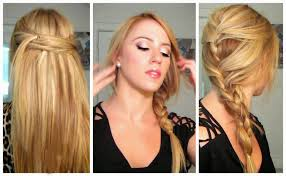 photo gallery of cool quick easy hairstyles
