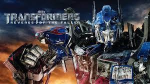 Film Review: Transformers : Revenge of the Fallen