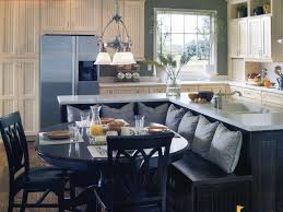 Kitchen Table Bench With Back Kitchen Table Bench With Backrest
