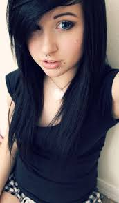 Emo Girl Hair Style 40 best hair images scene hairstyles emo scene 2143 by wearticles.com