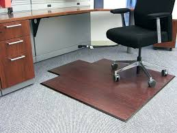 plastic office mat plastic mat for carpet large size of office office chair mat office depot