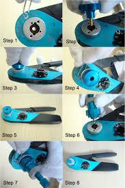 hand tool crimping tool crimpingtool m22520 dmc tool pliers tool tool tool harness