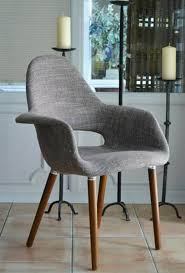 saarinen organic chair. Saarinen Organic Chair