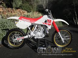 yamaha 80cc dirt bike. 1988 yamaha yz 250 | vintage motocross dirt bike 80cc k