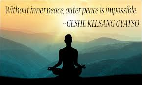 Peaceful Quotes Mesmerizing Peace Quotes