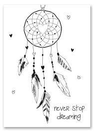 Zwa6 002 Never Stop Dreaming Handletteren