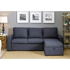 sectional sofas with ottoman elegant dark u shaped couch for abbyson living charlotte dark