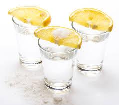 Tequila zum abnehmen