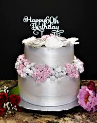 60th Birthday Party Themes For Mom Decorations Pinterest What To