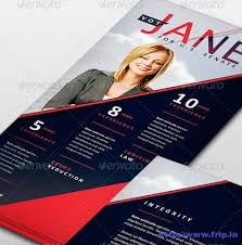 12 Political Brochure - Eco Enviame Template