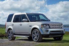 2016 Land Rover Lr4 New Car Review Autotrader Land Rover Land Rover Models Autotrader