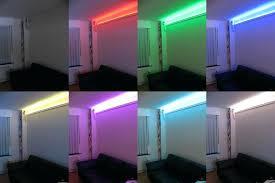 living room led lighting. Led Bedroom Lighting Living Room Light Strip View Larger Ceiling Lights Uk
