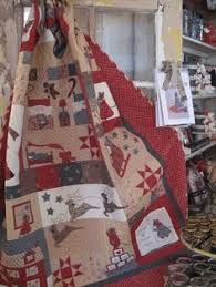 Quilt Vine: The Night Before Christmas | The night before ... & The Night Before Christmas - Bunny Hill Designs Adamdwight.com