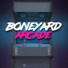 Boneyard Arcade Listen Free On Castbox