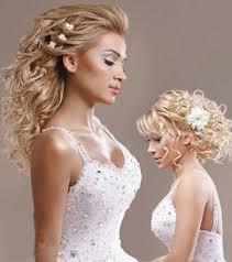 Svatební účesy Pro Středně Vlasy Claudel Modely