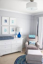 Best 25+ Grey blue nursery ideas on Pinterest | Grey boy nurseries ...