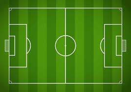 Gratis Voetbalveld Vector Download Gratis Vectorkunst En Andere