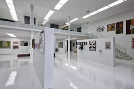 Home art gallery ideas