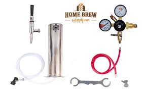 By stack commerce may 14, 2021 sponsored post Single Faucet Fridge Kit For Nitro With Cmb V3 Nitro Faucet Homebrew Supply