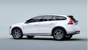 volvo v60 2018 release. interesting release volvo v60 cross country 2018 with release
