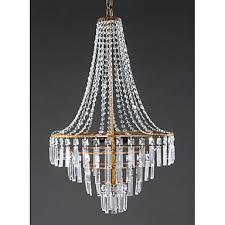 3 light crystal chandelier ambient light antique brass metal crystal 110 120v 220