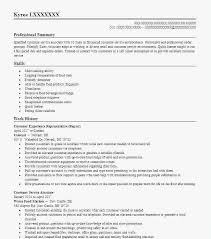 Production Line Worker Resume Free Templates 59 Lovely Sample Resume