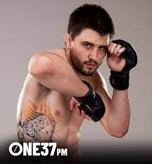 Carlos Condit on Fight Island and His ...