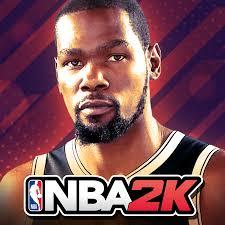 NBA 2K Mobile Basketball - App - iTunes ...