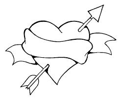 Disegni Damore Facili Da Disegnare Playingwithfirekitchencom