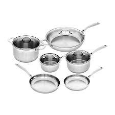 swiss diamond cookware. Brilliant Swiss Swiss Diamond Premium Steel Induction 6pc Cookware Set 29795 To