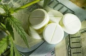 Marijuana Stocks The Cannimed Stock Chart Points To Further