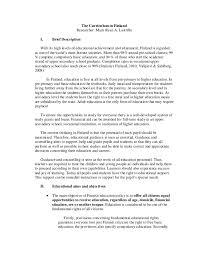 educational curriculum in  the curriculum in researcher mark ryan a lastrilla i brief description