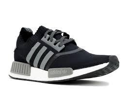adidas shoes nmd womens black. adidas nmd r1 pk gum pack core black primeknit boost shoes nmd womens