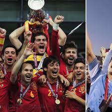 Cuenta oficial del torneo continental más antiguo del mundo. 10 Reasons The Copa America Is Better Than The European Championships Mirror Online