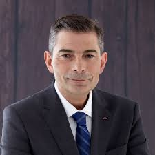 Neuer Direktor Christoff Seibert im Austria Trend Hotel Schillerpark Linz
