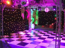 wedding dance floors dance floor hire