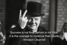 Churchill Quotes Fascinating Winston Churchill Quotes QuotesTank