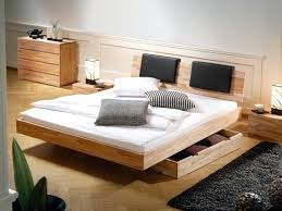 floating platform bed king floating platform beds with storage drawers bed under diy king size floating floating platform bed